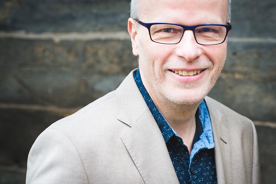 Dr. Holger Kaffka